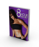 8 Hour Abs Diet – FREE!