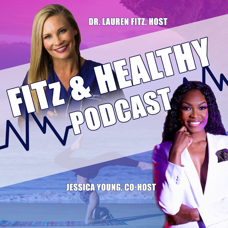 FITz & Healthy Podcast