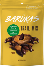 Barùkas Trail Mix