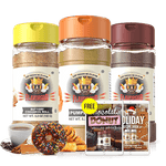 Flavor God Coffee Lovers Pack