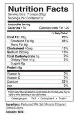 FBOMB Keto Krunch (6-count)