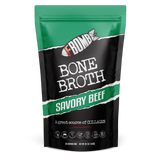 FBOMB Grass-Fed Beef Bone Broth