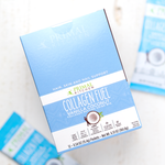 Vanilla COLLAGEN FUEL® Drink Mix Packets — 12 Count