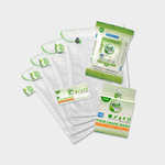 EATCLEANER® SOAK AND WIPE KIT