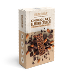 BEACHBAR® Plant-Based Chocolate Almond Crunch, Single Box