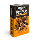 BEACHBAR® Peanut Butter Chocolate, Single Box