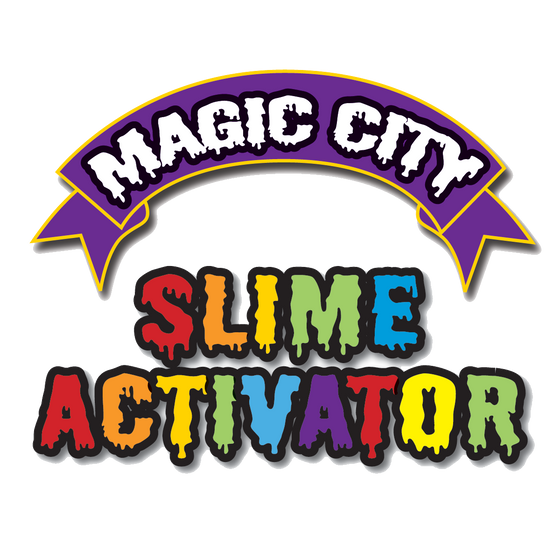 Magic City Slime