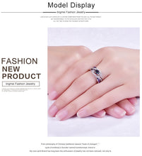 Load image into Gallery viewer, Eloqu Supreme Diamond Ring