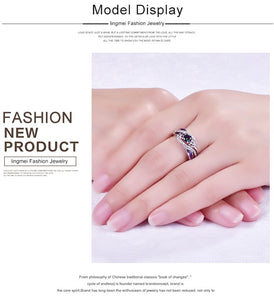 Eloqu Supreme Diamond Ring