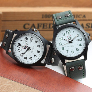 Lite Coffoao Watch
