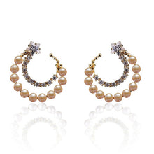 Load image into Gallery viewer, Lady Herint Earrings