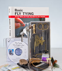 Dyna-King KingfisherFly Tying Kit