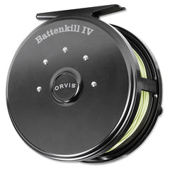 ORVIS BATTENKILL FLY REELS
