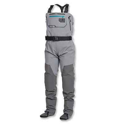 ORVIS WOMENS PRO WADERS