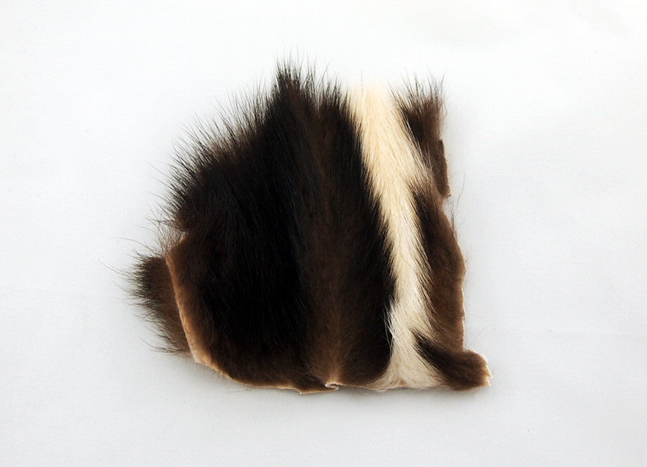 skunk-fur-fly-tying