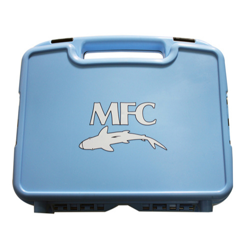 MFC XL Boat Box - Blue