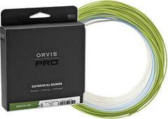 ORVIS PRO SALTWATER ALL ROUNDER SMOOTH FLOATING LINE
