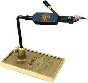 Regal Revolution Series Vise
