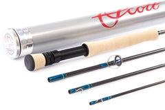 "Scott TIDAL Fly Rod 9' 10"" (4 pcs)"
