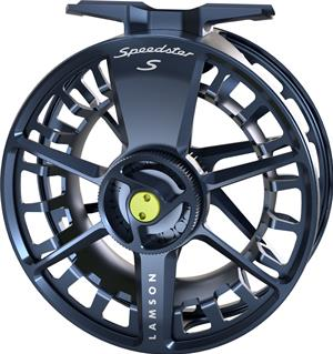 WATERWORKS LAMSON SPEEDSTER S SERIES