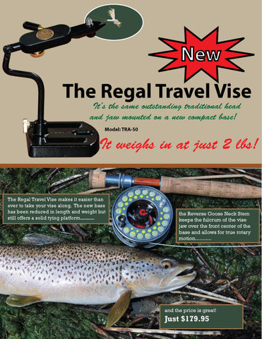 Regal Travel Vise