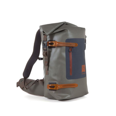 WIND RIVER ROLL-TOP BACKPACK