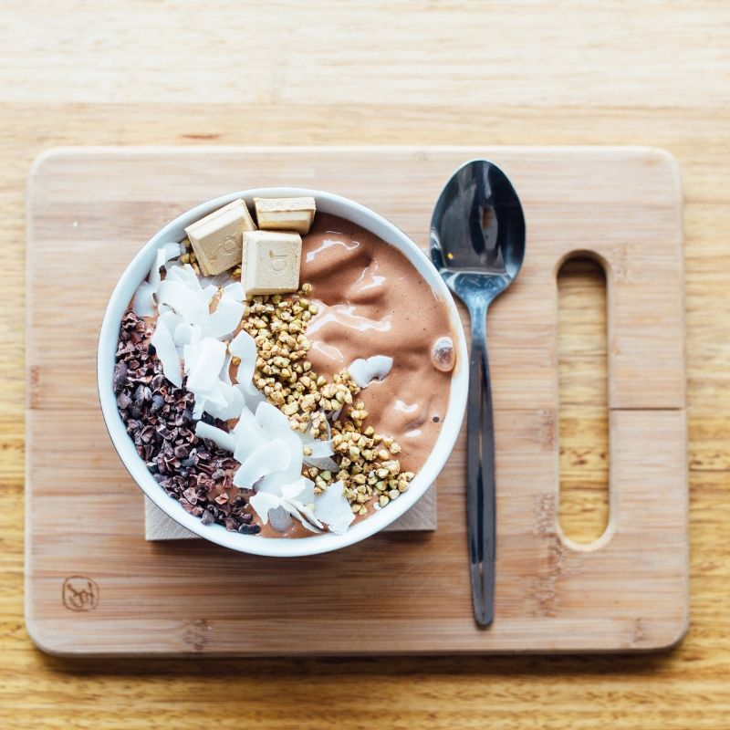 Are Overnight Oats A Thing?  How to find save time and eat better.