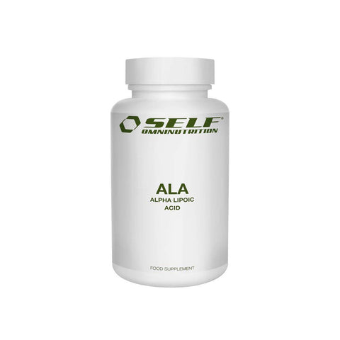 SELF - ALA (ALPHA LIPOIC ACID) 120 CAPS