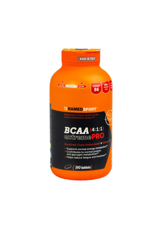 BCAA 4:1:1 EXTREMEPRO - NAMEDSPORT - 310 Cpr