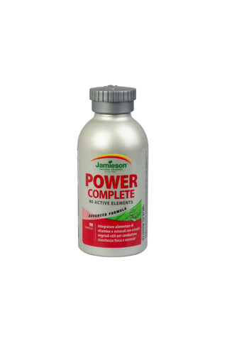 POWER COMPLETE - JAMIESON - 90 CPR