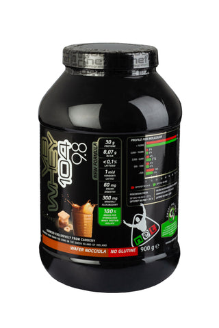 VB WHEY 104 908g - NET