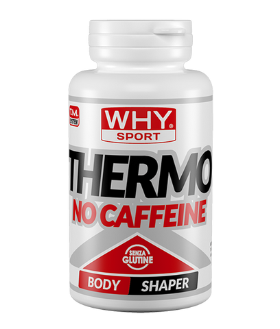 WHY SPORT - THERMO NO CAFFEINE 90 CAPS