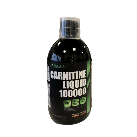 SELF CARNITINE LIQUID 500 ML
