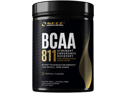 Self Omninutrition - BCAA 811 500g
