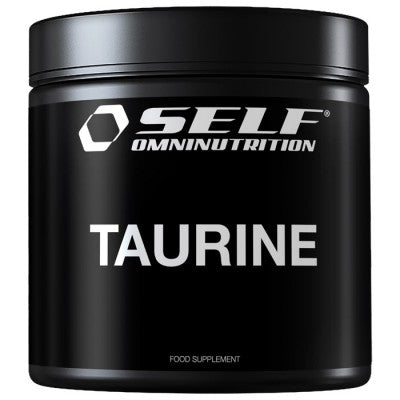 SELF OMNINUTRITION - Taurin 200 GR.