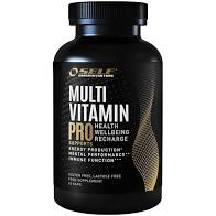 SELF OMNINUTRITION - Multi Vitamin 60 CAPS