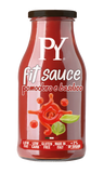 PY - FIT SAUCE - SALSE E CONDIMENTI GUSTI ASSORTITI 250 GR.