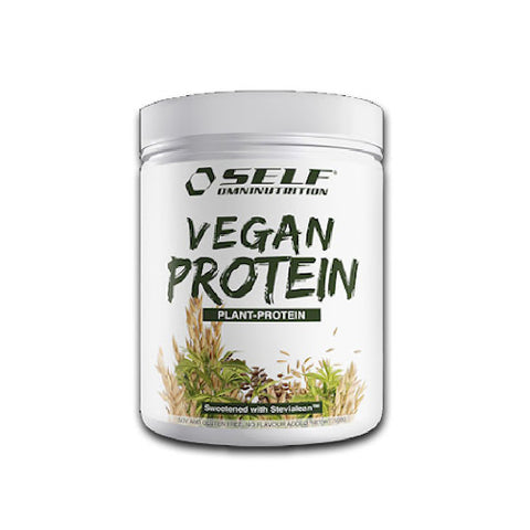 SELF OMNINUTRITION - Vegan Protein 500 Gr.