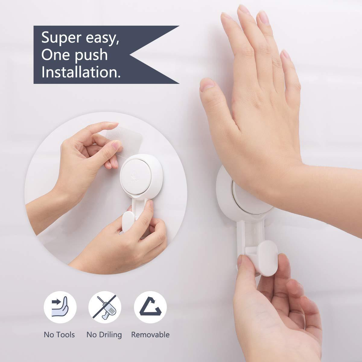 Super adhesive Wall Hook