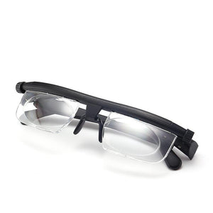 Adjustable Reading Glasses