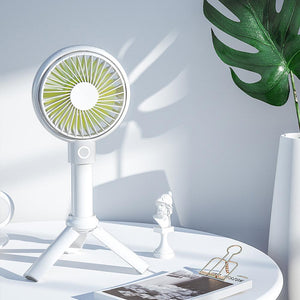 Mini Portable Handheld Fan