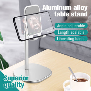 Aluminum Alloy Table Stand