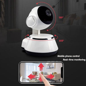 Smart Security Wireless Camera