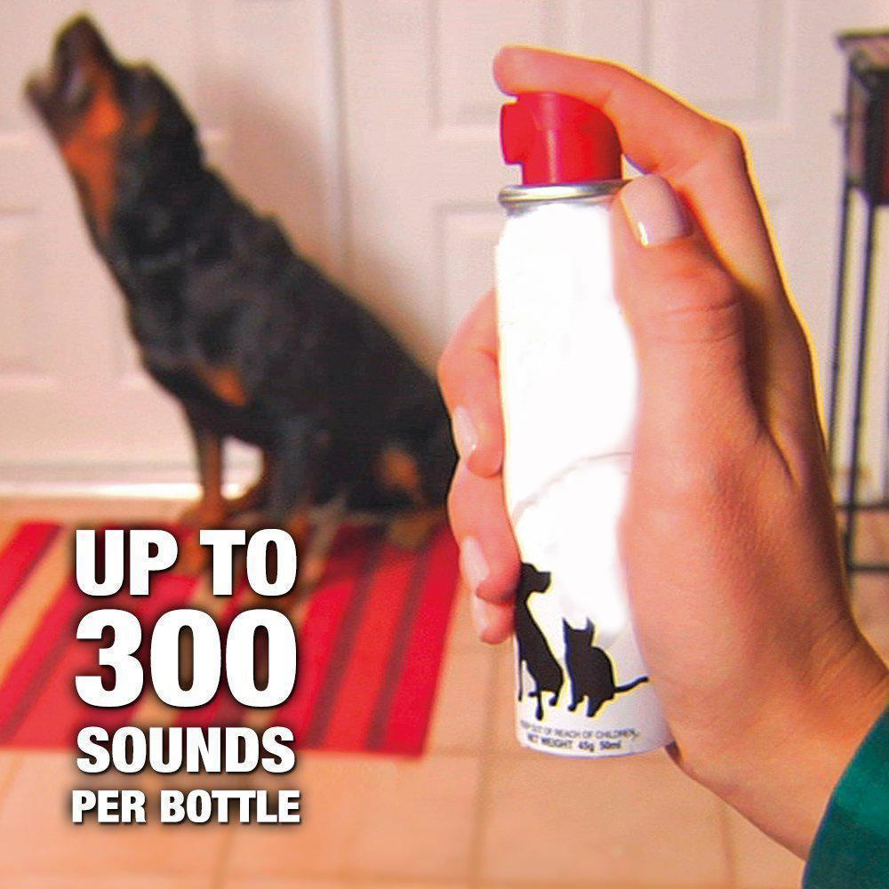 Pet Training Spray