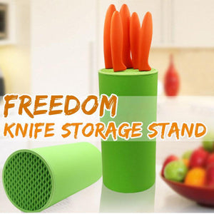 Freedom Knife Storage Stand