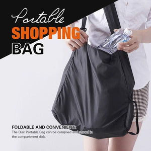 2PCS Reusable Shopping Bags