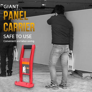 Giant Panel Carrier