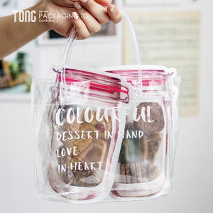 Reusable Zip Lock Bags