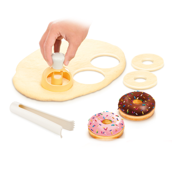 Doughnut Mould