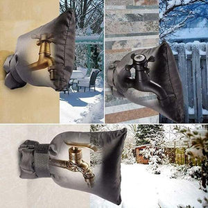 Faucet Outdoor Antifreeze Cover
